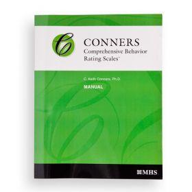Conners CBRS Manual