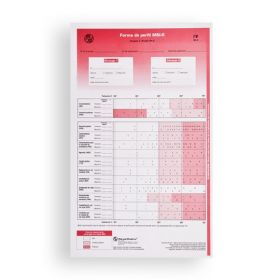 MSI-R Spanish Test Form (Pack of 15)