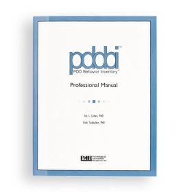 PDDBI Manual