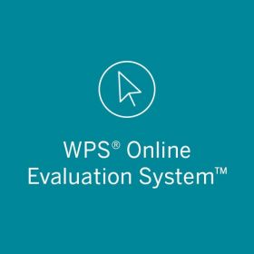 Piers-Harris 3 English Online Form (10 Uses)