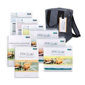 PPA Scale Comprehensive Kit