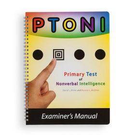 PTONI Manual