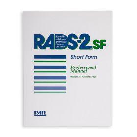 RADS-2 Short Form Manual