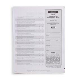 SCQ Current AutoScore™ Form (Pack of 20)
