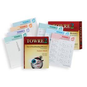 TOWRE-2 Kit