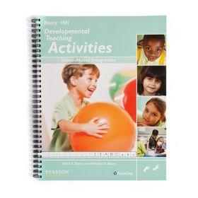 Beery VMI Developmental Teaching Activities