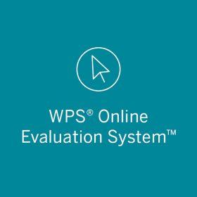 CAPs Online Manual