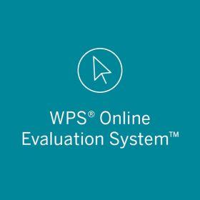 SPM-2 Infant/Toddler Caregiver Self-Report Online Form (25 Uses)