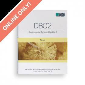 (DBC2) Developmental Behavior Checklist 2