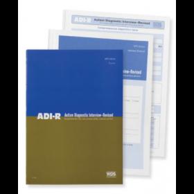 (ADI™-R) Autism Diagnostic Interview–Revised