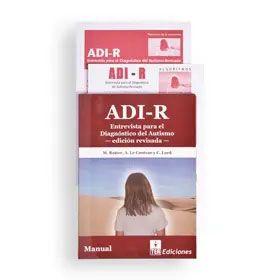 ADI-R Spanish Language Kit
