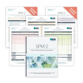 SPM-2 Adolescent Print Kit