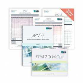 SPM-2 Child Print Kit with Quick Tips